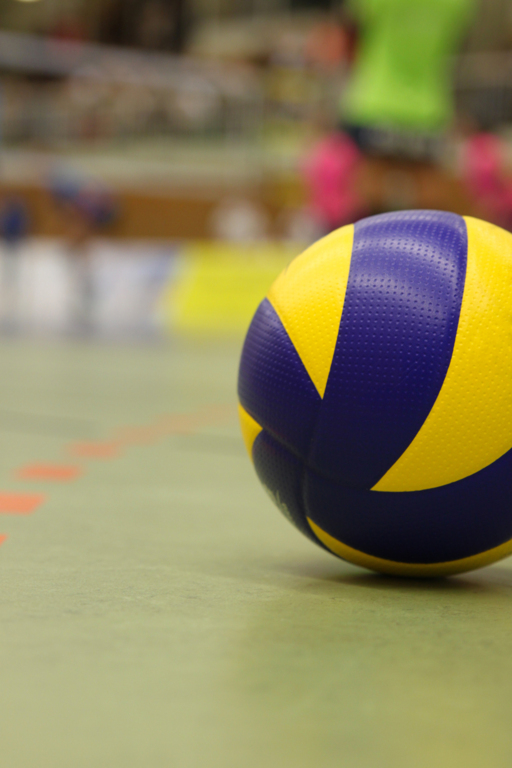 L'AAS FRESNES VOLLEY-BALL RECRUTE